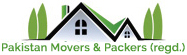 Pakistan Movers and Packers – Home Shifting Services Logo